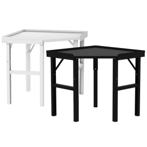 Corner Work Tables