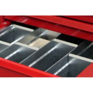 Drawer Divider Kit, 8 Compartments
