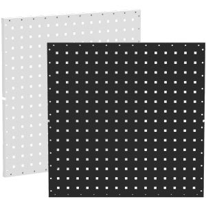 Pegboard Wall Panels